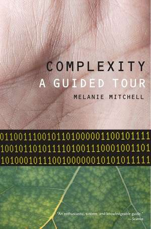 Complexity: A Guided Tour de Melanie Mitchell