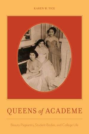 Queens of Academe