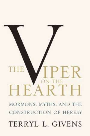 The Viper on the Hearth