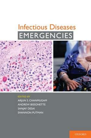 Infectious Diseases Emergencies imagine