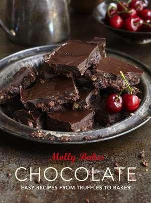 Chocolate de Molly Bakes