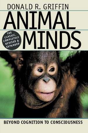 Animal Minds imagine