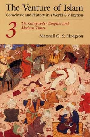 The Venture of Islam V 3 (Paper) imagine