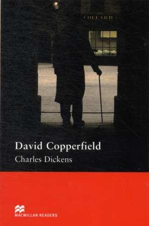 Macmillan Readers David Copperfield Intermediate Reader de Charles Dickens