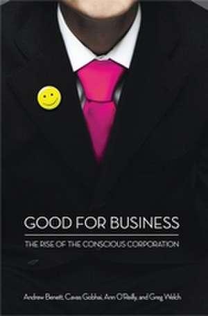 Good for Business de Andrew Benett