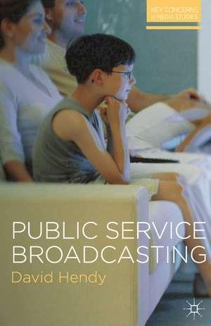 Public Service Broadcasting imagine