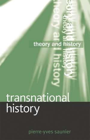 Transnational History imagine
