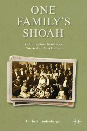 One Family's Shoah