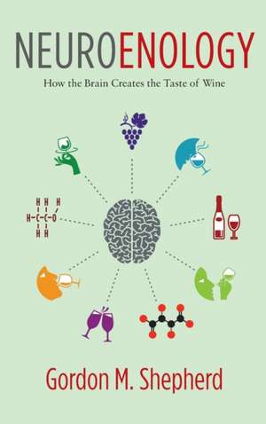 Neuroenology – How the Brain Creates the Taste of Wine