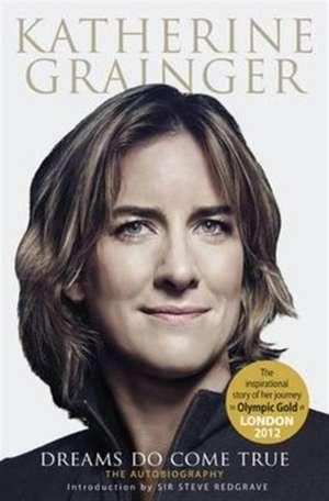 Katherine Grainger de Dr Katherine Grainger