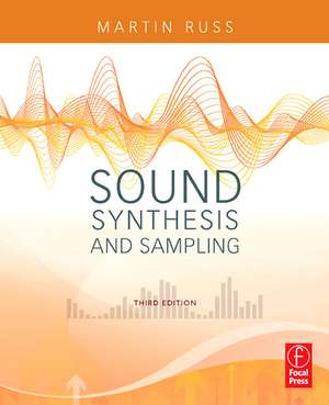 Sound Synthesis and Sampling [With CD] imagine
