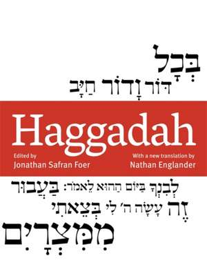 Haggadah imagine