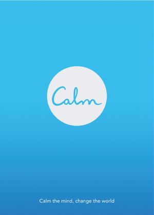 Calm: Calm the Mind. Change the World de Michael Acton Smith