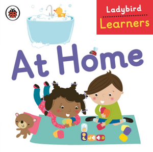 Ladybird Learners: At Home