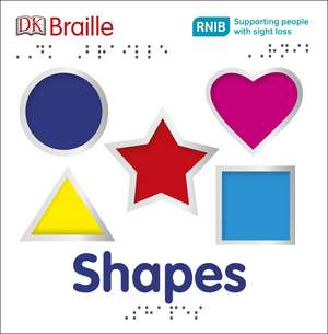 DK Braille Shapes imagine