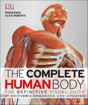 The Complete Human Body imagine