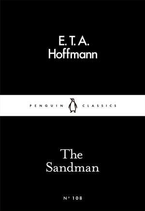 The Sandman de E. T. a. Hoffmann