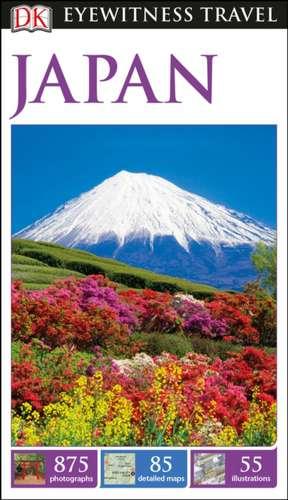 DK Eyewitness Travel Guide Japan de DK Travel