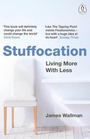 Stuffocation imagine