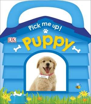 Pick Me Up! Puppy imagine