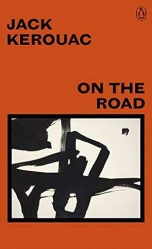 On the Road de Jack Kerouac