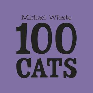 100 Cats imagine