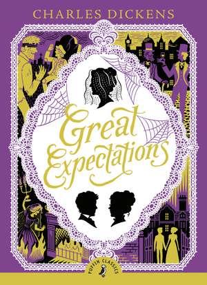 Great Expectations de Linda Jennings