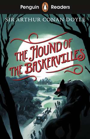 Penguin Readers Starter Level: The Hound of the Baskervilles de Arthur Conan Doyle