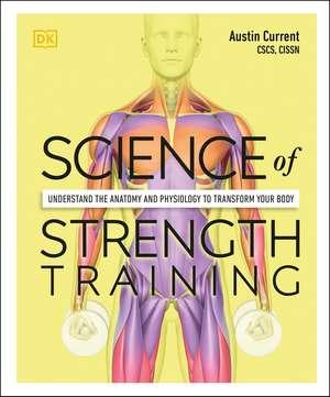 Science of Strength Training imagine