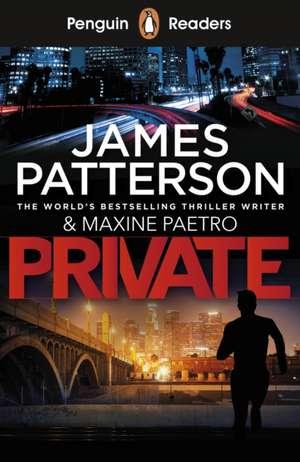 Penguin Readers Level 2: Private (ELT Graded Reader) de James Patterson