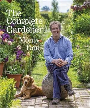 The Complete Gardener imagine