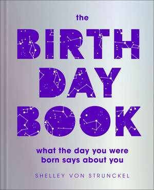 The Birthday Book imagine