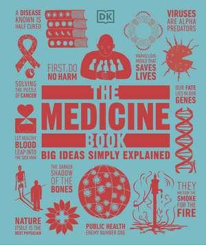 The Medicine Book imagine