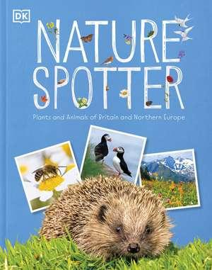 Nature Spotter de DK