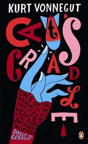 Cat's Cradle de Kurt Vonnegut