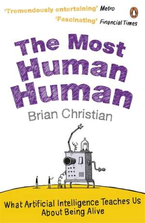 The Most Human Human imagine