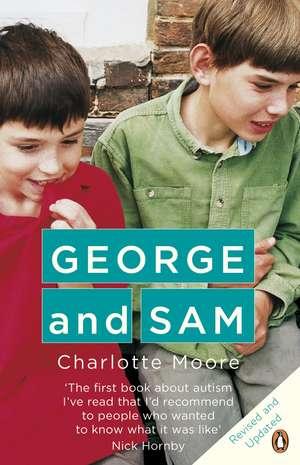 George and Sam imagine