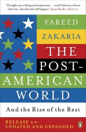 The Post-American World imagine