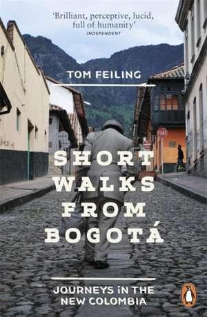 Short Walks from Bogotá imagine