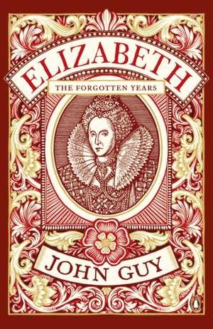 Elizabeth imagine