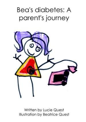 Beaos Diabetes: A Parentos Journey de Lucie Quest