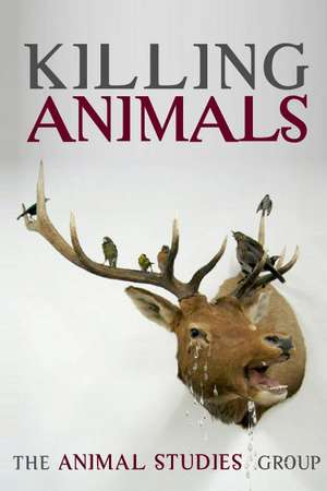 KILLING ANIMALS imagine