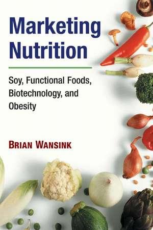 Marketing Nutrition