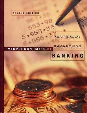 Microeconomics of Banking 2e imagine