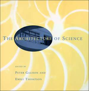 The Architecture of Science imagine