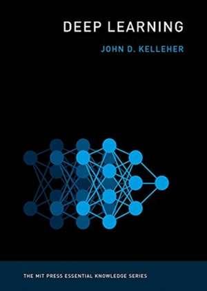 Deep Learning de John D. Kelleher