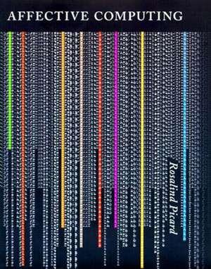 Affective Computing de Rosalind Picard