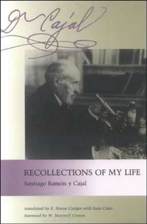 Recollections of my Life imagine