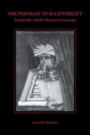The Portrait of Eccentricity de Giancarlo Maiorino