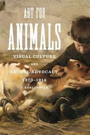 Art for Animals de J. Keri Cronin